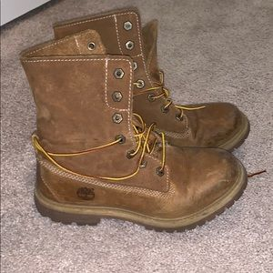 0af6e92b8 Women Used Timberland Boots on Poshmark